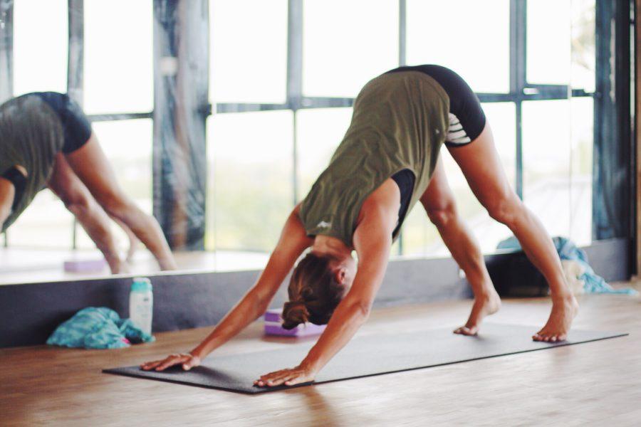 yoga samaditoo, bali, daisy, sporten in canggu