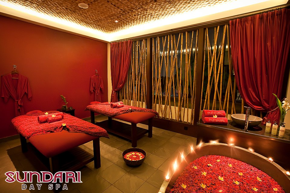 spa, beauty salons in Seminyak