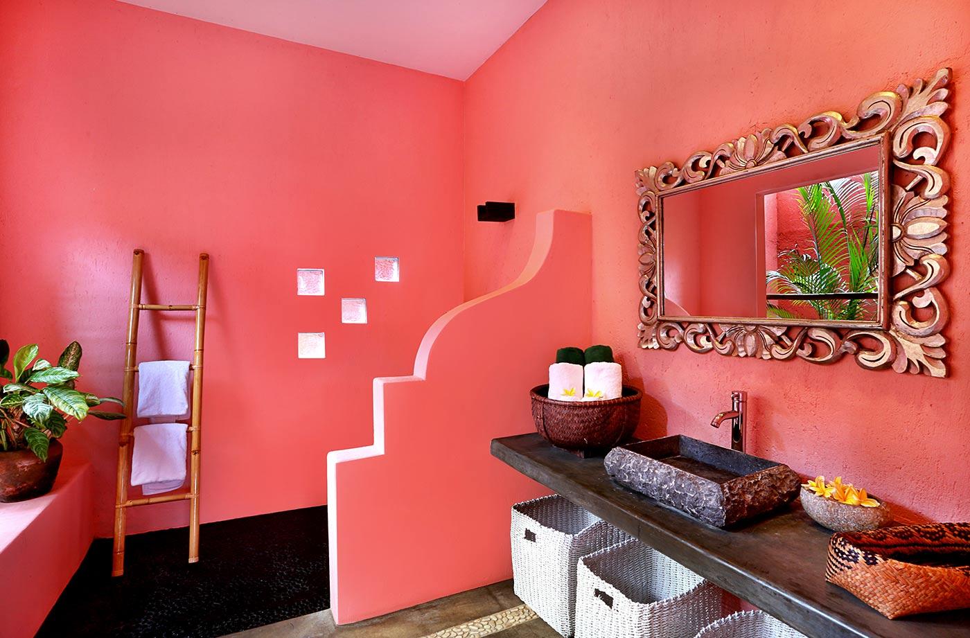 pink coco bali, hotels in uluwatu