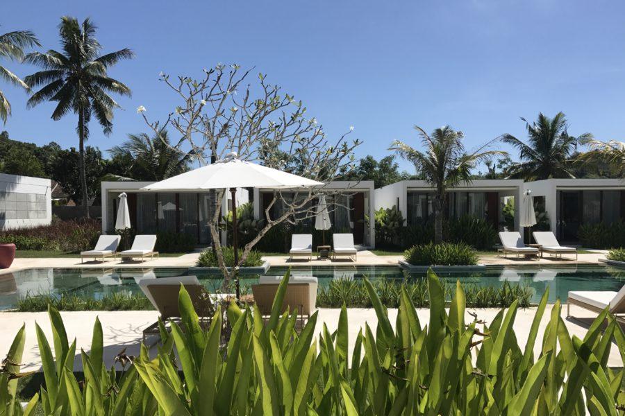 hotel origin, hotel in lombok