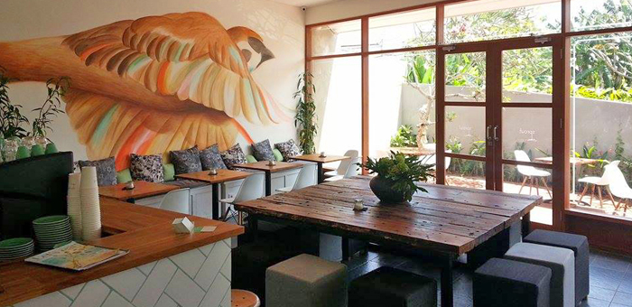 sprout cafe bali canggu