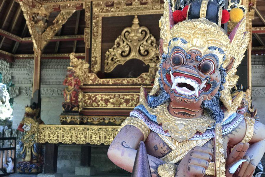 gunung kawi tempel ubud