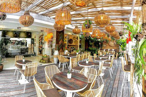 no name cafe uluwatu
