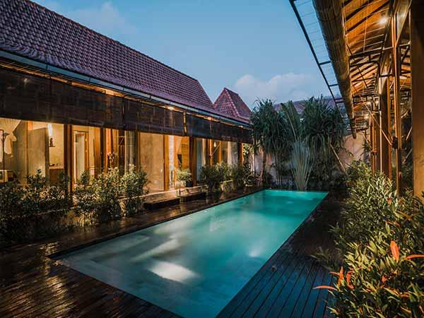 zin hotels canggu Srotong