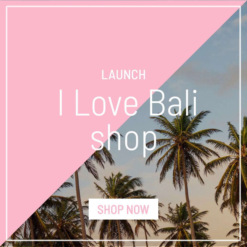 I love Bali Shop