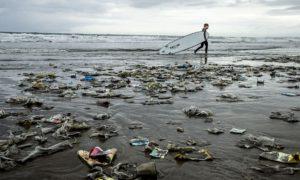 plastic vrij Bali